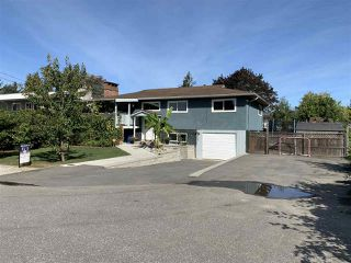 Main Photo: 32139 COTTONWOOD Place in Mission: Mission BC House for sale : MLS®# R2495453