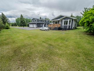 Photo 2: 182 52514 RGE RD 223: Rural Strathcona County House for sale : MLS®# E4213977