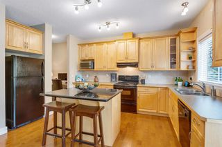 Photo 14: 23 39 Strathlea Common SW in Calgary: Strathcona Park Semi Detached for sale : MLS®# A1036535
