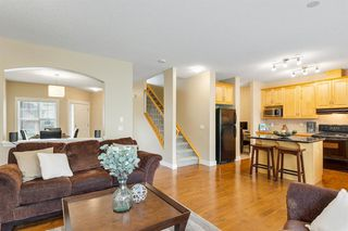 Photo 5: 23 39 Strathlea Common SW in Calgary: Strathcona Park Semi Detached for sale : MLS®# A1036535