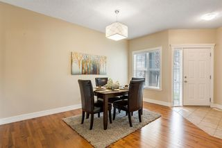 Photo 3: 23 39 Strathlea Common SW in Calgary: Strathcona Park Semi Detached for sale : MLS®# A1036535