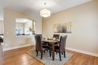 Photo 4: 23 39 Strathlea Common SW in Calgary: Strathcona Park Semi Detached for sale : MLS®# A1036535