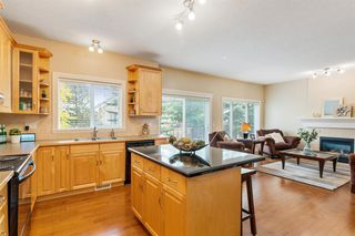Photo 13: 23 39 Strathlea Common SW in Calgary: Strathcona Park Semi Detached for sale : MLS®# A1036535