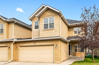 Photo 35: 23 39 Strathlea Common SW in Calgary: Strathcona Park Semi Detached for sale : MLS®# A1036535
