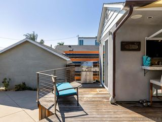 Photo 20: PACIFIC BEACH House for sale : 3 bedrooms : 1261 Diamond Street in San Diego