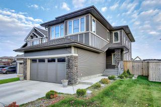 Photo 1: 21727 80 Avenue in Edmonton: Zone 58 House for sale : MLS®# E4218326