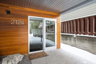 Photo 2: 102 2124 17 Street SW in Calgary: Bankview Apartment for sale : MLS®# A1045002