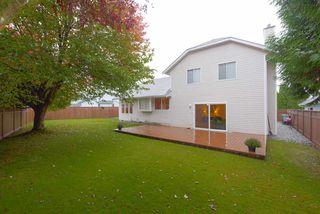 "Photo 28: 15522 95 Avenue in Surrey: Fleetwood Tynehead House for sale in ""BERKSHIRE PARK"" : MLS®# R2511921"