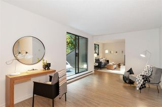 Photo 4: 202 9150 SATURNA DRIVE in Burnaby: Simon Fraser Hills Condo for sale (Burnaby North)  : MLS®# R2511075