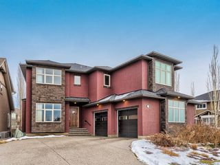 Photo 1: 108 Chapala Point SE in Calgary: Chaparral Detached for sale : MLS®# A1049216