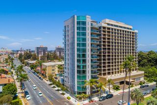 Photo 5: HILLCREST Condo for sale : 2 bedrooms : 3415 6Th AVENUE #4 in San Diego