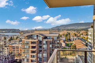 "Photo 23: 1502 151 W 2ND Street in North Vancouver: Lower Lonsdale Condo for sale in ""SKY"" : MLS®# R2528948"