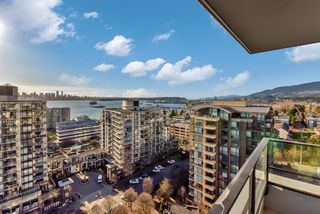 "Photo 28: 1502 151 W 2ND Street in North Vancouver: Lower Lonsdale Condo for sale in ""SKY"" : MLS®# R2528948"