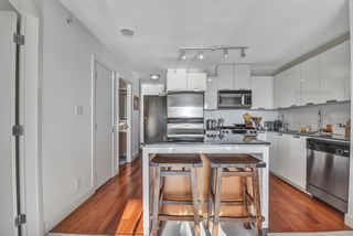 "Photo 14: 1502 151 W 2ND Street in North Vancouver: Lower Lonsdale Condo for sale in ""SKY"" : MLS®# R2528948"