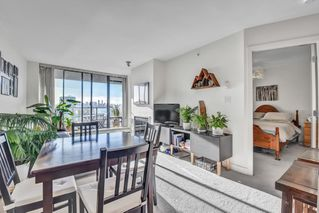 "Photo 4: 1502 151 W 2ND Street in North Vancouver: Lower Lonsdale Condo for sale in ""SKY"" : MLS®# R2528948"