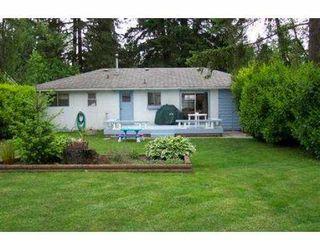 Photo 8: 2711 LARKIN AV in Port Coquiltam: Woodland Acres PQ House for sale (Port Coquitlam)  : MLS®# V537564