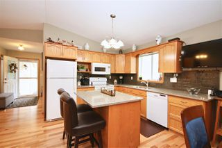 Photo 16: 5419 47 Avenue: Wetaskiwin House for sale : MLS®# E4165336