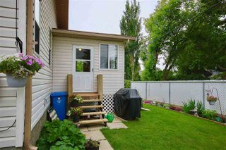 Photo 30: 5419 47 Avenue: Wetaskiwin House for sale : MLS®# E4165336