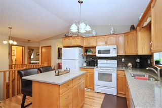 Photo 17: 5419 47 Avenue: Wetaskiwin House for sale : MLS®# E4165336