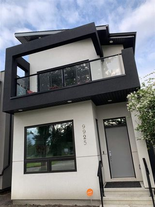 Photo 27: 9925 147 Street in Edmonton: Zone 10 House for sale : MLS®# E4165424