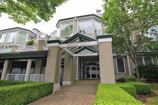 "Main Photo: 307 12155 191B Street in Pitt Meadows: Central Meadows Condo for sale in ""EDGEPARK MANOR"" : MLS®# R2398479"