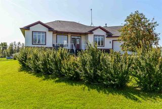 Main Photo: 44 53522 RGE RD 272: Rural Parkland County House for sale : MLS®# E4170668