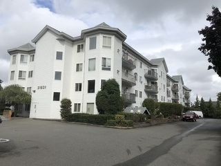 "Photo 1: 306 31831 PEARDONVILLE Road in Abbotsford: Abbotsford West Condo for sale in ""Westpoint Villas"" : MLS®# R2402865"