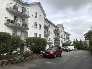"Photo 2: 306 31831 PEARDONVILLE Road in Abbotsford: Abbotsford West Condo for sale in ""Westpoint Villas"" : MLS®# R2402865"