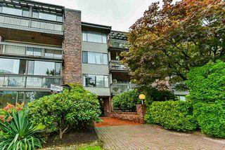 Photo 2: 405 13316 OLD YALE Road in Surrey: Whalley Condo for sale (North Surrey)  : MLS®# R2413506