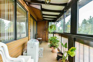 Photo 17: 405 13316 OLD YALE Road in Surrey: Whalley Condo for sale (North Surrey)  : MLS®# R2413506