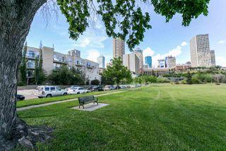 Photo 26: 216 9804 101 Street in Edmonton: Zone 12 Condo for sale : MLS®# E4177228