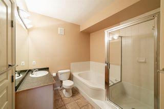 Photo 17: 216 9804 101 Street in Edmonton: Zone 12 Condo for sale : MLS®# E4177228