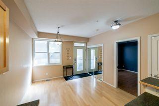 Photo 5: 216 9804 101 Street in Edmonton: Zone 12 Condo for sale : MLS®# E4177228