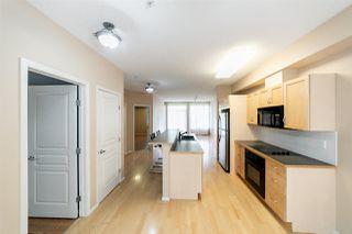 Photo 8: 216 9804 101 Street in Edmonton: Zone 12 Condo for sale : MLS®# E4177228