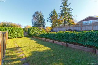 Photo 22: 591 Baker St in VICTORIA: SW Glanford Single Family Detached for sale (Saanich West)  : MLS®# 827906