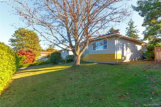 Photo 3: 591 Baker St in VICTORIA: SW Glanford Single Family Detached for sale (Saanich West)  : MLS®# 827906