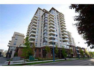 "Main Photo: 408 8160 LANSDOWNE Road in Richmond: Brighouse Condo for sale in ""PRADO"" : MLS®# R2419389"