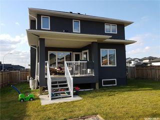 Photo 22: 1131 Werschner Crescent in Saskatoon: Rosewood Residential for sale : MLS®# SK793903