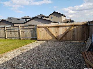 Photo 25: 1131 Werschner Crescent in Saskatoon: Rosewood Residential for sale : MLS®# SK793903
