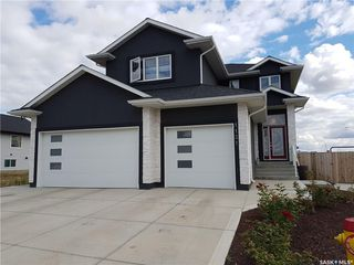 Main Photo: 1131 Werschner Crescent in Saskatoon: Rosewood Residential for sale : MLS®# SK793903