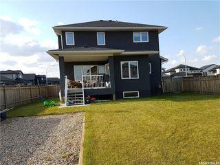 Photo 23: 1131 Werschner Crescent in Saskatoon: Rosewood Residential for sale : MLS®# SK793903