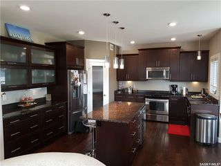 Photo 4: 1131 Werschner Crescent in Saskatoon: Rosewood Residential for sale : MLS®# SK793903