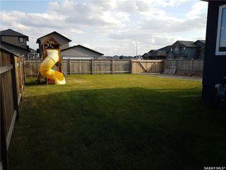 Photo 24: 1131 Werschner Crescent in Saskatoon: Rosewood Residential for sale : MLS®# SK793903