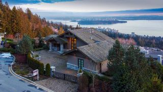 Photo 20: 2790 HIGHVIEW Place in West Vancouver: Whitby Estates House for sale : MLS®# R2434443