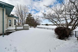 Photo 43: 7 COLONIALE Close: Beaumont House for sale : MLS®# E4189787