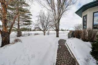 Photo 40: 7 COLONIALE Close: Beaumont House for sale : MLS®# E4189787