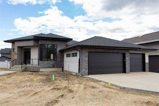 Photo 1: 16 LACHANCE Drive: St. Albert House for sale : MLS®# E4194466
