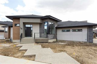 Photo 2: 16 LACHANCE Drive: St. Albert House for sale : MLS®# E4194466