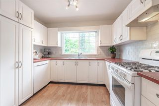 Photo 4: 3 19948 WILLOUGHBY Way in Langley: Willoughby Heights Townhouse for sale : MLS®# R2462422