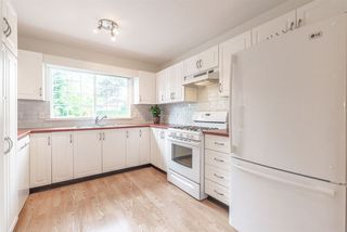 Photo 3: 3 19948 WILLOUGHBY Way in Langley: Willoughby Heights Townhouse for sale : MLS®# R2462422